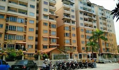 Apartment Delima Intan, Juru. _nice unit