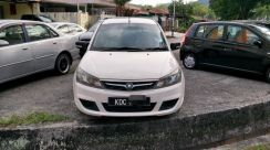 Used Proton Saga for sale
