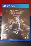 Shadow Of War PS4 R3