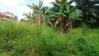 Tanah Lot at Parit Ibrahim Majid Mukim Ulu Benut