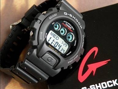 Casio G SHOCK SOLAR POWER G6900-1D - ORIGINAL
