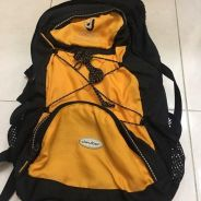 Deuter backpack