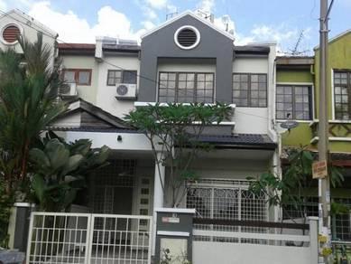 House at Bukit Setiawangsa to Let