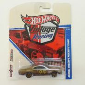 Hot Wheels Hotwheels Vintage Racing Mercury Cyclon