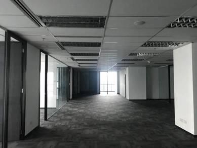 Taman Bukit Meldrum Johor Bahru Office Space Town Area For Rent