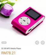 Media player mp3
