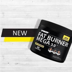 FAT BURNER MEGA 3.0 FREE POSTAGE (ke seluruh msia)
