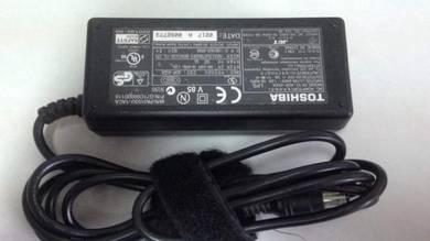Toshiba adapter 15v-3a