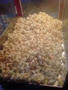 Doogift pop corn