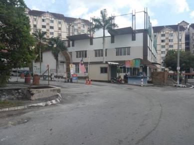 Apartment At Seremban Town