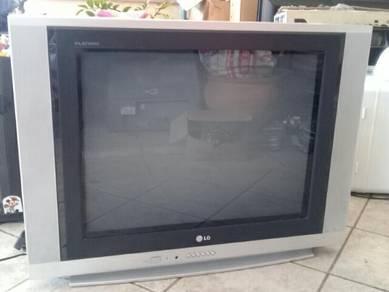 LG 29 Flat TV