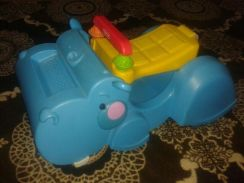 FISHER PRICE Hungry Hippo