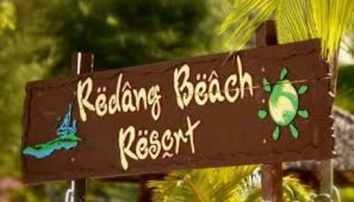 Pulau Redang promotion package