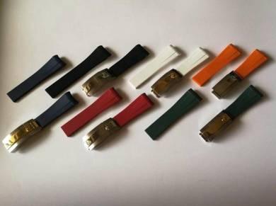 RO LEX 20 mm Sport Watch Strap