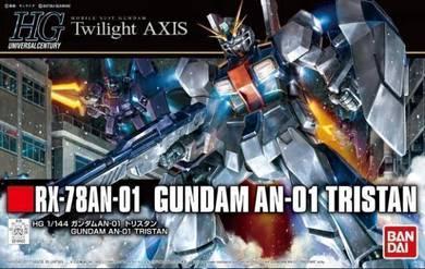 Bandai HG 1/144 Gundam AN-01 TRISTAN