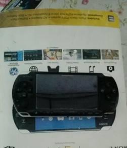 Sony psp 3k