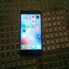 Iphone 6 16 gb gray