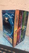 Percy Jackson Complete Edition Books