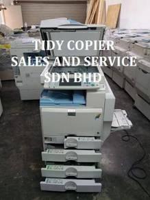 Mpc5000 machine color photocopy hot price