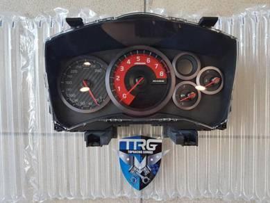 Authenthic Nismo GTR 35 speed meter