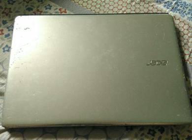 Acer aspire (2014), 4gb RAM