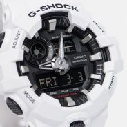 Watch - Casio G SHOCK GA700-7 - ORIGINAL