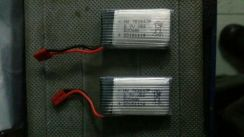 Battery drone for sale