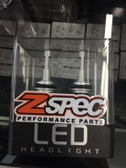 Z SPEC led headlight universal 9012