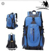 Backpack free knight 40l