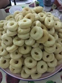 Frozen Donut Kentang Murah