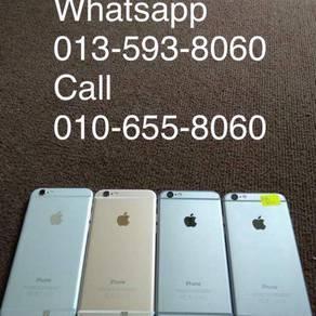 Ori second 6 64gb iphone
