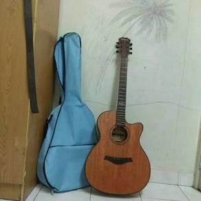 Guitar (SolidTop)