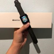 New Apple Watch Series 1 38mm