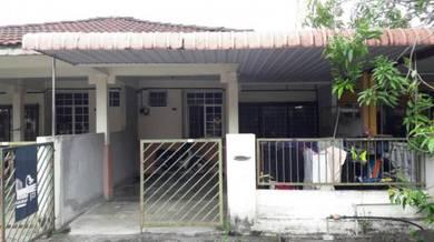 Single Storey,Tasek Mutiara,Perl City,Simpang Ampat