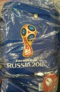 World Cup 2018 Bagpacks Red/Blue Limited Edition