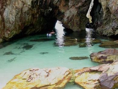 AMI Travel | 3D2N Honeymoon at Gem Island Resort