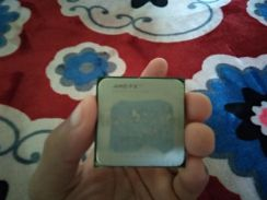 Amd processor fx 4300 3.8ghz