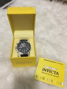 INVICTA-1512 Chronograph Series