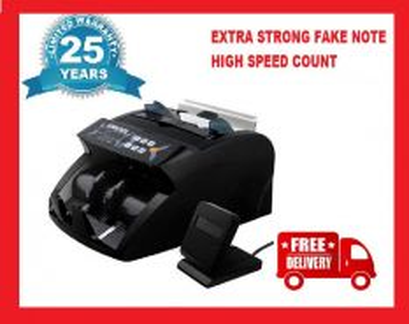 HEAVY Money note counter upgrade version+25yr