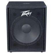 Peavey PV 118D 300W 18 Powered Passive Subwoofer