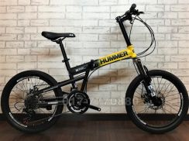 NEW HUMMER 21SP SHIMANO 20ER Bicycle Bike MTB