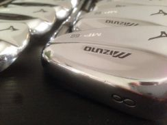 IGT GOLF - Mizuno MP69 Forged IRON - KBS