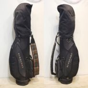 Burberry golf cart Bag