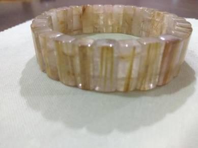 Titanium Crystal 钛晶