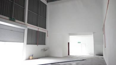 Bukit Indah Industrial ParkSg Buloh, Brand New 2 Sty Semi-D Factory