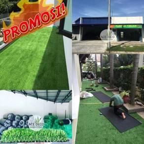 Good Quality Ace Artificial Grass / Rumput Tiruan