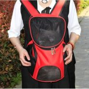 Pet backpack murah