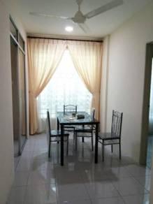 Maang Apartment Donggongon Penampang | Grd Flr | Clean and nice