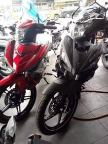 Yamaha 135lc D ARif mtr X GST