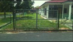 (3300sqft) Single Sty Corner Lot Palma Jaya Perdana, Paroi, SEREMBAN